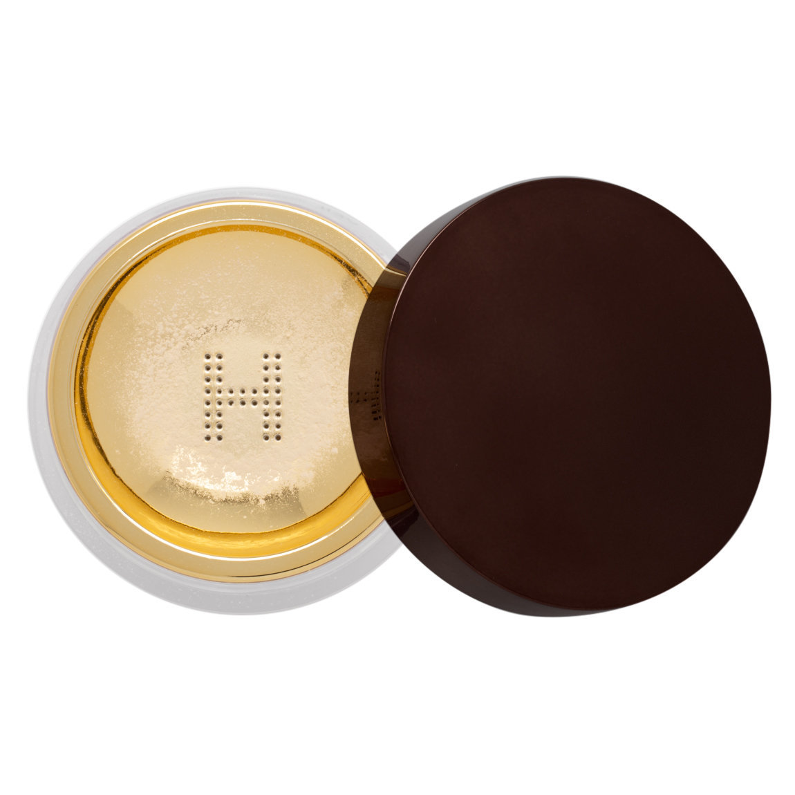 Hourglass Veil Translucent Setting Powder product smear.