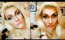 Sun Goddess Drag Transformation (The You Generation Edit)