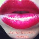 fun holiday lips