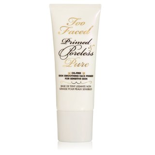 Too Faced Primed & Poreless Pure