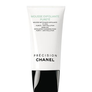 Chanel MOUSSE EXFOLIANTE PURETE  Rinse-Off Exfoliating Cleansing Foam