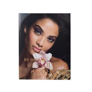 Rae Morris Makeup Masterclass