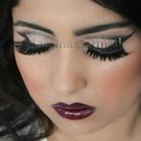 Chanel Dark Lips!