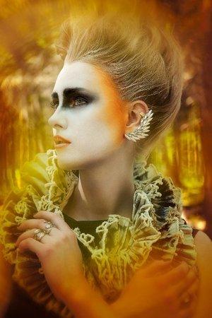 Fotograf:Dieter Konrad Photography Model:Sandra Ebert Make-up & Hair:Anke L. Reimann... Mehr anzeigen