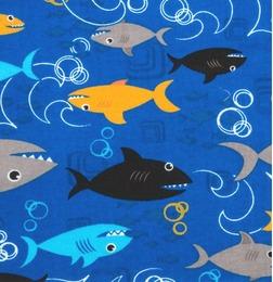 Help Save The Sharks!