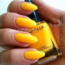 Lemondrops - Barielle Summer Brights 2013