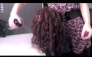 How to Use the Babyliss Press and Curl