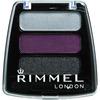 Rimmel London Eyeshadow Trio Dark Angel