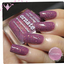 piCture pOlish Ornate Swatch & Review