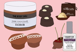 Kookoo for Cocoa Products