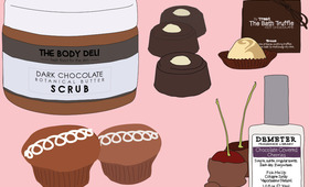 Kookoo for Cocoa Products