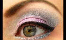 Makijaż konkursowy dla Greatdee - Love Actually #2