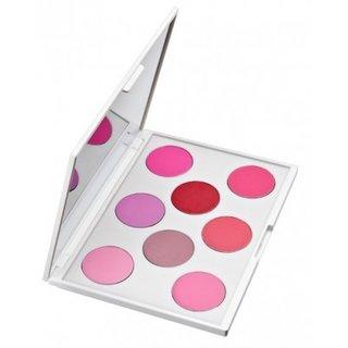 Yaby Cosmetics Blush Pre-Set Palette
