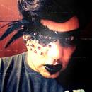 Black Spikes makeup