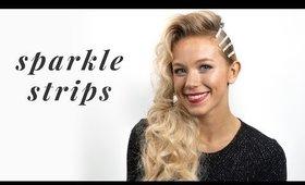1 minute Sparkle Strips