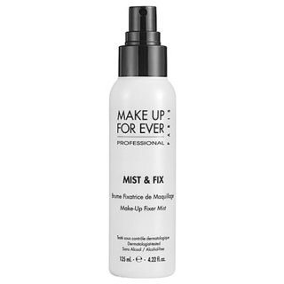 MAKE UP FOR EVER Mist & Fix