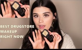 Best of the Best Drugstore makeup