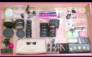 Makeup Collection & Storage: Small