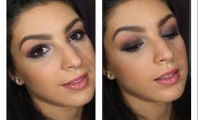 Mila Kunis Inspired Makeup Tutorial ♥