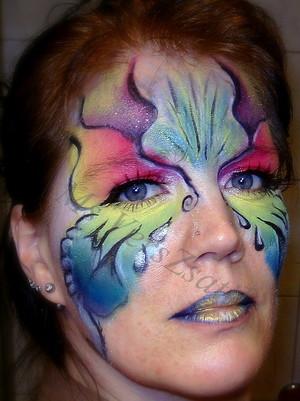 Rainbow butfl Ms VersZsatile