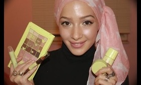 Back To School Neutral Makeup Tutorial & Review Feat. Pixi Beauty Cosmetics :)