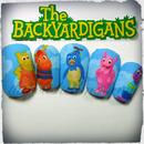 It's Yardigans!