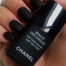 best nail polish by Chanel
