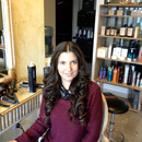 Curly hair at Season Spa