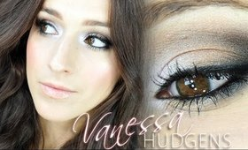 Vanessa Hudgens Inspired Makeup