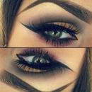 Eyessss ❤️❤️❤️❤️
