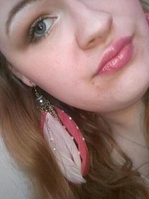Wet n Wild Lip Color :)
