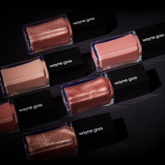Alternate product image for The High Shine Gloss shown with the description.