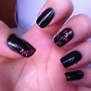 New nails start
