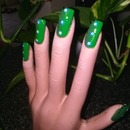 Green o Bell