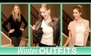 ♥ 5 Everyday Winter Outfit Ideas || RachhLoves