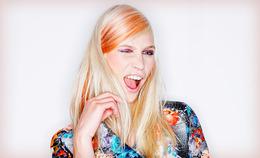 Tress Trend: Rose-Goldilocks!
