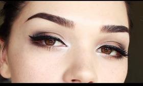 Polished Sophisticated makeup tutorial