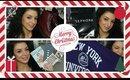 Christmas Haul 2014! ♥