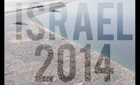 ISRAEL Update/Vlog | ZG Beauty