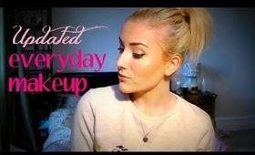 My Everyday Makeup Routine (Updated)! ♡   rpiercemakeup