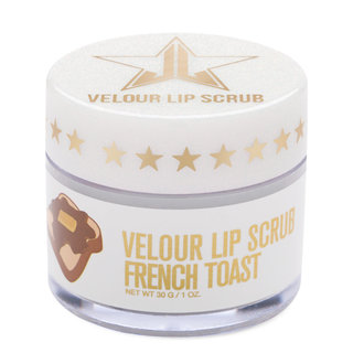 Velour Lip Scrub French Toast