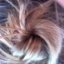Random hair