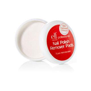 e.l.f. Nail Polish Removal Pads