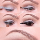 Every day make-up tutorial
