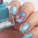 Anny Midtown skyline & Stamping