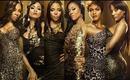Love and Hip Hop Atlanta: K. Michelle and Rasheeda