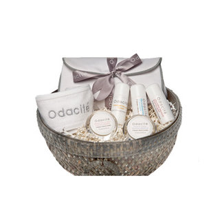 Odacite Organic Basic Five