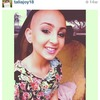 RIP beautiful Talia