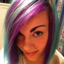 My new hair colors
