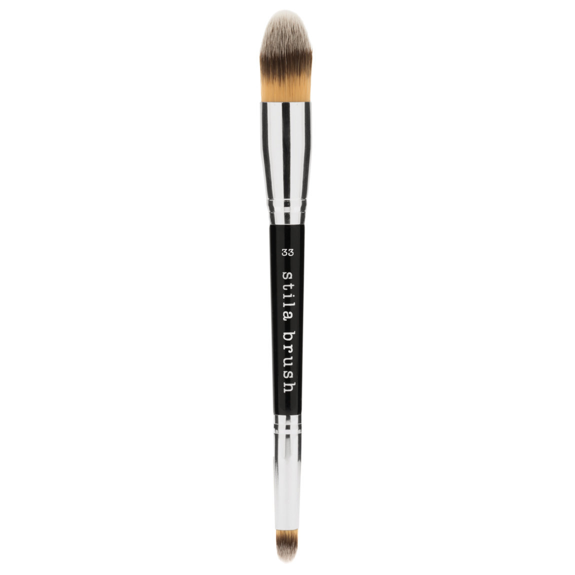 Stila #33 One Step Complexion Brush product swatch.